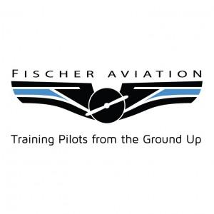 Fischer Aviation Logo